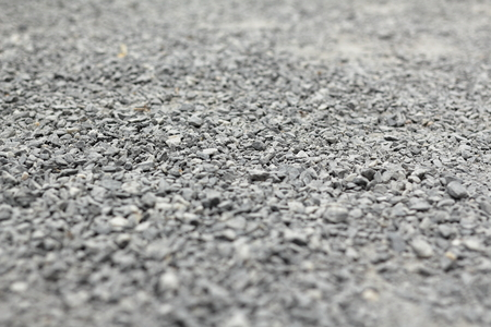 Texture of old rock. Shallow Depth of field. photo