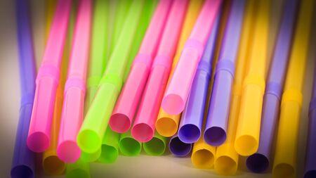 drinking straw: drinking straw
