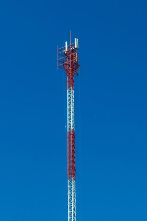 Telecommunication, Broadcasting tower photo