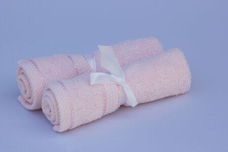 retreats: towel