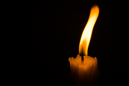 lucidity: The darkness can be destryed by even a small candle.
