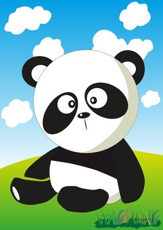 panda Stock Vector - 11471821