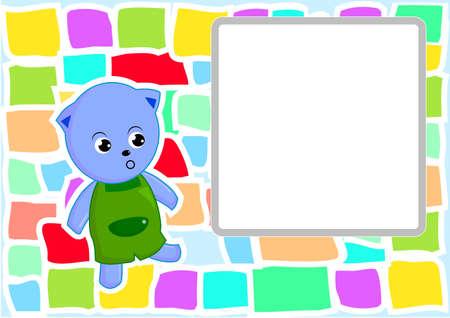 bear Stock Vector - 12839373
