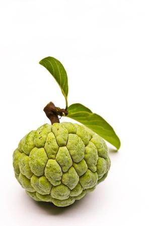 custard apple: custard apple