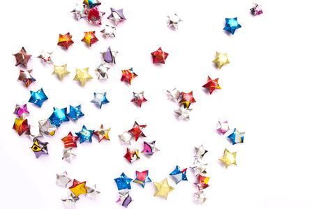 Paper Star photo