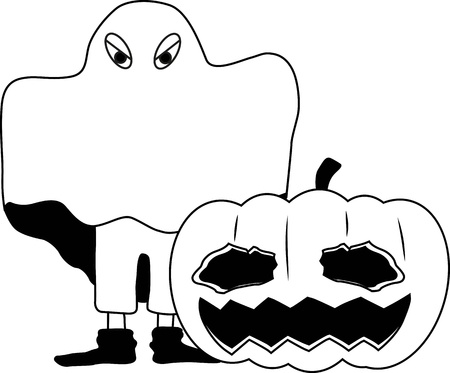 Halloween  Stock Vector - 14933793