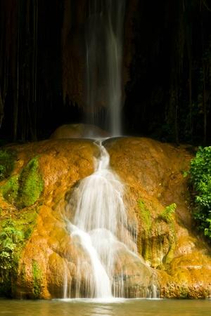 Waterfall Stock Photo - 14933895