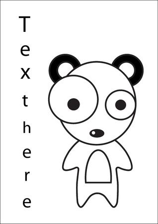 delineate: Panda