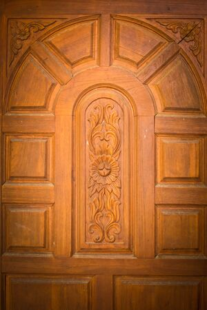 wood door background photo