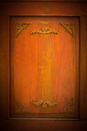 Old door background  photo
