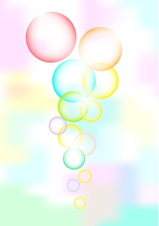 background abstrack Stock Vector - 17103264