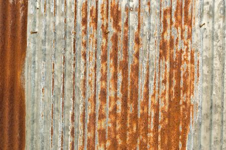 zinc: Zinc background Stock Photo