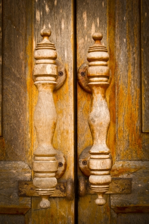 Old door background Stock Photo - 17879224