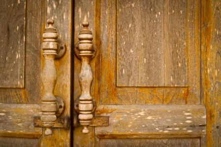 Old door background Stock Photo - 17879261