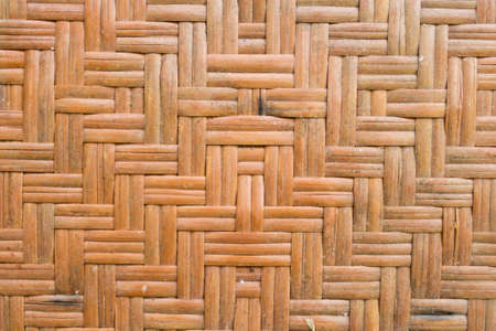 Old bamboo background pattern Stock Photo - 22154332