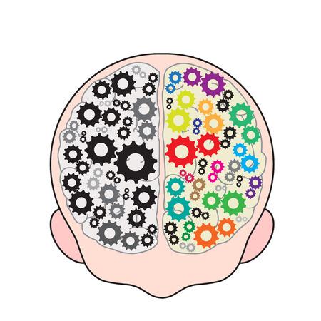 iniciativas: Mecanismos cerebrales