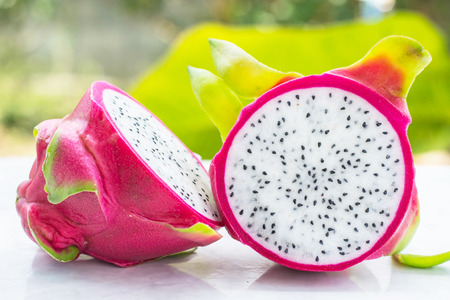 Dragon fruit for healthy people, Sweet fruit