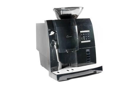 coffee maker machine: Black coffee maker machine