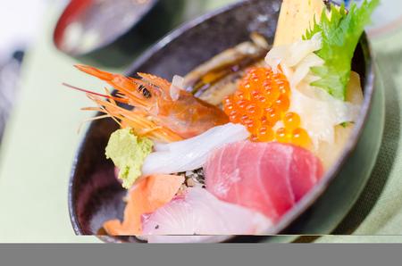 ova: Japanese food