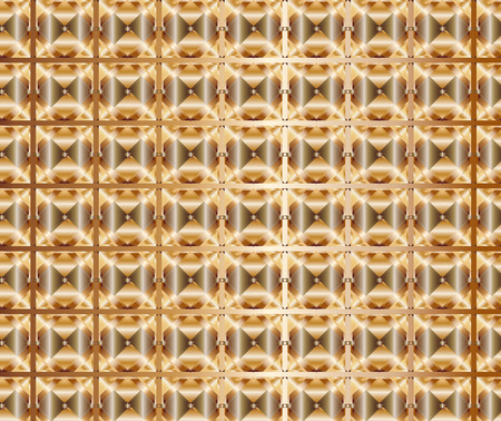 replicate: metal seamless pattern- texture pattern for continuous replicate