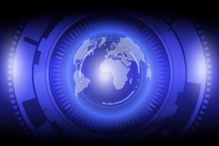globalization: globalization technology
