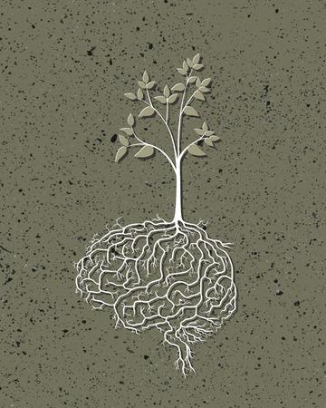 뇌 루트, 벡터 젊은 공장