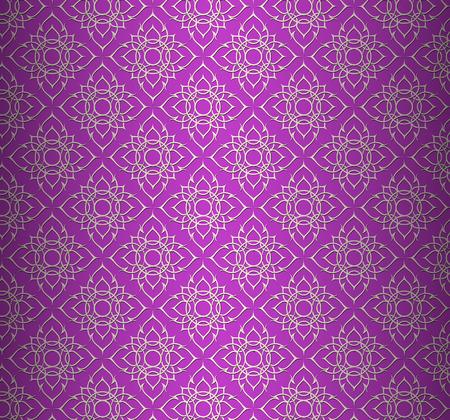 thailand culture: thai pattern background