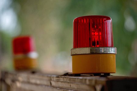 rood sirene