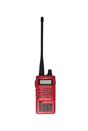 Radio and scanner with weather and other features. photo