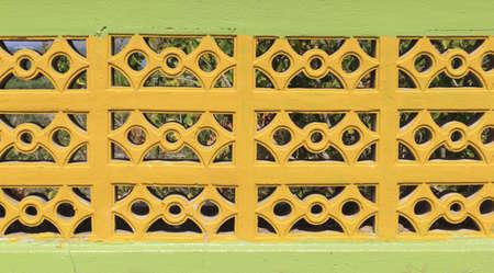 orificio nasal: Blowhole construido sobre el muro de hormig�n para hacer que el flujo de aire.