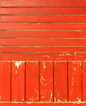 A wooden wall texture for background image. Stock Photo - 16505642