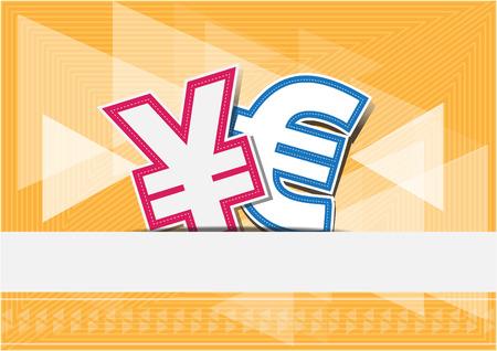 currency exchange yuan yen euro