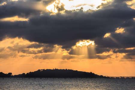convective: Sky Sun Cloud