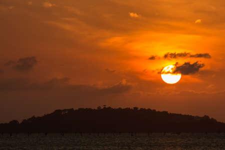 stratus: Sky Sun Cloud