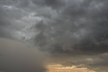 stratus: Variable clouds