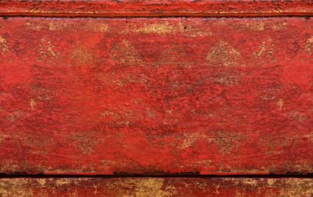 grunge wood: Dark red wooden background.