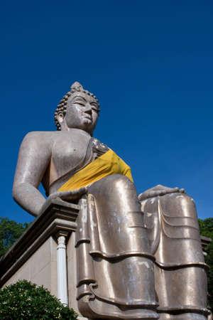 image of Buddha in thai Stock Photo - 10010502