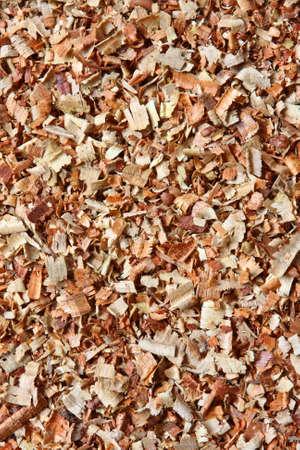 Sawdust Stock Photo - 10086785