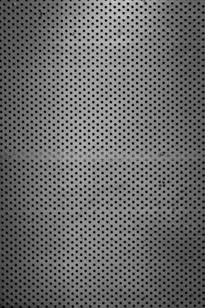Seamless halftone dot pattern background Stock Photo - 14286966