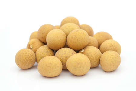 Longan fruit, tropical Asia