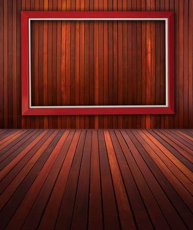 anciens, des panneaux de bois grunge utilis�s comme arri�re-plan