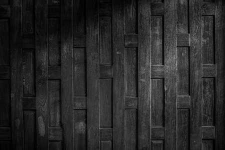 anciens, des panneaux de bois grunge utilis?s comme arri?re-plan