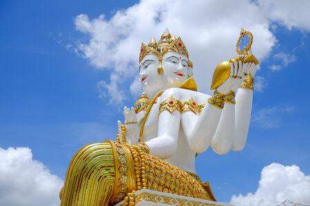 grand Bouddha Banque d'images
