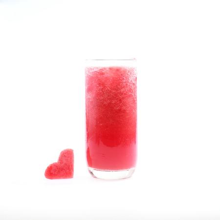 Smoothie watermelon
