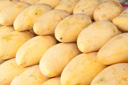 mango market Stock Photo - 9508011