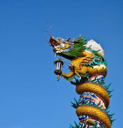 dragon Stock Photo - 14125460