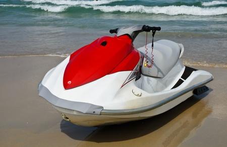 jet ski: Scooter des mers