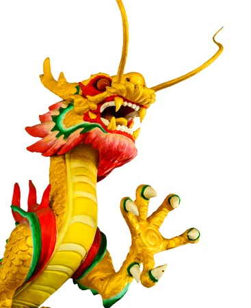 Dragon Stock Photo - 15213314
