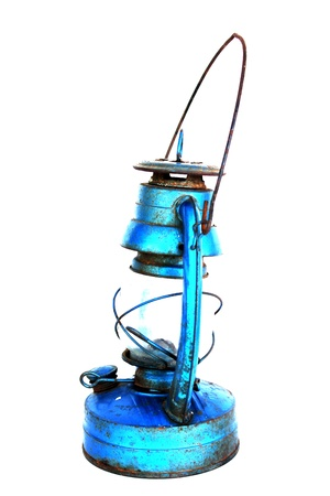 Hurricane lamp Фото со стока