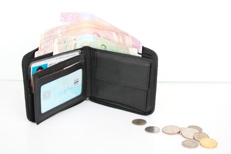 Wallet Stok Fotoğraf - 20300859